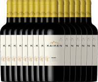 Voorvertoning: 15er Vorteils-Weinpaket - Kaiken Malbec 2019 - Viña Kaiken