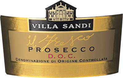 """Villa Sandi Prosecco il Fresco De il Fresco Prosecco Spumante DOC Brut van Villa Sandi werd meermaals verkozen tot Prosecco van het Jaar (Weinwirtschaft - Meininger Verlag). Het is en blijft een werkelijk voortreffelijke, knapperige, fruitige aanbeveling! """"Geweldige druivencinema"""" schrijft het GQ magazine. DeProsecco il freso is de juiste Prosecco voor het volgende familiefeest, het juiste aperitief voor een passende wijnproeverij of gewoon bij een lekkere maaltijd. Een van VINELLO's Prosecco bestsellers. Proefnotities van de Villa Sandiil Fresco Prosecco Spumante DOC Brut Hij vertoont een strogele kleur met een uiterst subtiele, fijne en zijdezachte perlage en een lang aanhoudende, frisse mousseux. Il Frescobetekent """"De Versheid""""! De neus en het gehemelte onthullen aroma's van verse Granny Smith appels en Williams peren, evenals cantaloupe meloen. In de mond lijkt hij fris en pittig en weet hij te overtuigen met zijn perfecte spel van zoetheid en zuurheid. Gewoon een grandioze, perfect geproduceerde Prosecco Spumante, die zowel als aperitief als bij lichte maaltijden een goed figuur slaat. Onderscheidingen voor Villa Sandi Prosecco il fresco Tien keer op rij mocht deIl Fresco van Villa Sandide prijs Prosecco van het Jaar van het vakblad""""Weinwirtschaft""""in ontvangst nemen. Mundus Vini 2014: goud voorVilla Sandi Prosecco il fresco Weinwirtschaft:Prosecco of the Year 2015, 2014, 2013, 2012,2011, 2010, 2009, 2007, 2006 & 2004 enbeste mousserende wijn in Italië 2008 """"Lijkt bijna onverslaanbaar als een Prosecco Spumante in de Duitse handel. Stabiele kwaliteit, plus uitrusting van topniveau."""""""