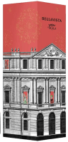 Voorvertoning: La Scala Vendemmia Brut Franciacorta DOCG 2015 - Bellavista