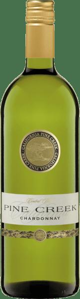 De Pine Creek Chardonnay van ASV Winery openbaart zich in een heldere lichtgele kleur. In de frisse geur zijn aroma's van wit fruit, banaan en mango te horen. In de mond vertoont de Pine Creek Chardonnay een levendige fruitzuurgraad die zorgt voor een frisse sensatie. De smaak doet denken aan meloen, citrus en boter. Wij raden deze witte wijn uit Californië aan bij salades, zeevruchten en wit vlees.