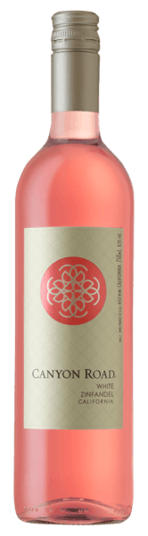 White Zinfandel Rosé - Canyon Road