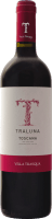 Traluna Rosso di Toscana IGT 2018 - Villa Trasqua