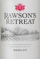 Voorvertoning: Merlot 2019 - Rawson's Retreat