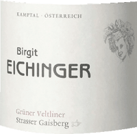 Voorvertoning: Birgit Eichinger Grüner Veltliner Strasser Gaisberg Reserve DAC 2018 - Birgit Eichinger