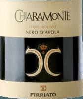 Voorvertoning: Chiaramonte Nero d'Avola Sicilia IGT 2017 - Firriato