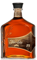 Rum Centenario 18 years old - Flor de Caña
