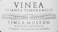 Preview: Vinea Crianza 2016 - Finca Museum
