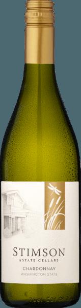 Stimson Estate Cellars Chardonnay 2019 - Chateau Ste. Michelle