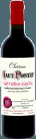 Château Haut Pontet Saint-Emilion Grand Cru AOC 2015 - Château Haut-Pontet
