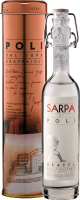 Preview: Sarpa di Poli Grappa 0,1 l Baby in GP - Jacopo Poli