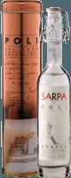 Voorvertoning: Sarpa di Poli Grappa 0,1 l Baby in GP - Jacopo Poli