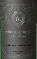 Voorvertoning: Select Reserve Cabernet Sauvignon 2019 - Michel Torino