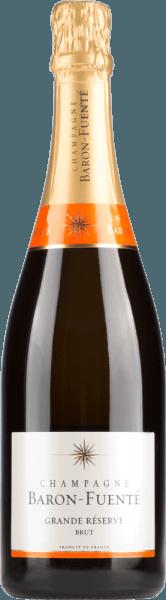Grande Réserve Brut - Champagne Baron-Fuenté
