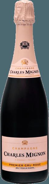 - von Champagne Charles Mignon