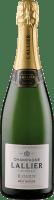 R.012 N Brut Nature in Geschenkverpackung - Champagne Lallier
