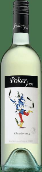 Pokerface Chardonnay 2018 - Calabria Family Wines
