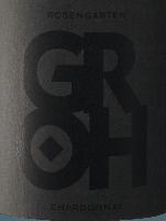 Voorvertoning: Rosengarten Chardonnay trocken 2018 - Groh