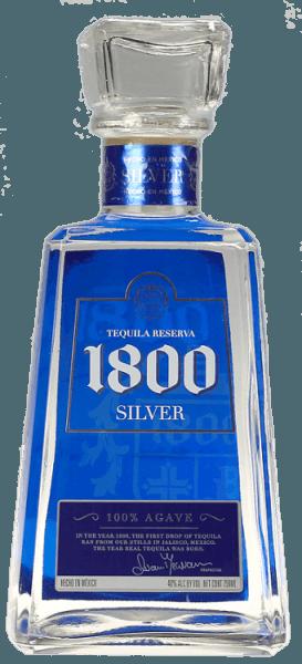 - von 1800 Tequila