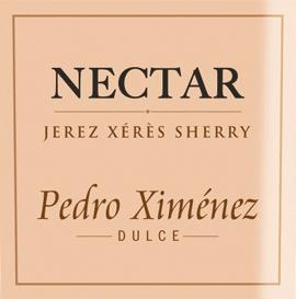 DeNectar Pedro Ximenez van Gonzalez Byass is een dichte, zoete en rasechte sherry uit de Spaanse wijnstreek DO Jerez. In het glas glinstert deze wijn in een diep, mooi goudbruin. In de neus ontvouwt zich een expressief aroma van gedroogd fruit - vooral dadels, vijgen en rozijnen - dat samenvloeit met fijne noten van eikenhout. In de mond is deze sherry heerlijk zacht met een fijne fruitige, uitstekende zoetheid. De body heeft een grote dichtheid die doorloopt in de lange afdronk met zoete, ingehouden zoethoutkruiden. Vinificatie van de Byass Nectar Pedro Ximenez DePedro Ximenez druiven worden zorgvuldig geoogst en naar de Gonzalez Byass wijnmakerij gebracht. Deze druivensoort heeft al een natuurlijke zoetheid - om deze nog verder te concentreren, worden de bessen ongeveer 10 dagen in de zon gedroogd. Vervolgens worden de gedroogde druiven voorzichtig geperst en gefermenteerd in roestvrijstalen tanks. Tenslotte rijpt deze wijn 10 jaar in houten vaten van het traditionele Solera en Criadera systeem. Aanbevolen voedsel voor dePedro Ximenez Gonzalez Byass Nectar Deze zoete sherry past perfect bij romig ijs, pudding met vers fruit, muffins met een vloeibare chocoladekern of zelfs bij kleine hapjes - nootjes en pittige kaasblokjes. Onderscheidingen voor deNectar Pedro Ximenez Gonzalez Byass Wine Spectator: 92 punten (Uitgereikt december 2017)