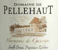 Preview: Harmonie de Gascogne Rouge 2019 - Domaine de Pellehaut