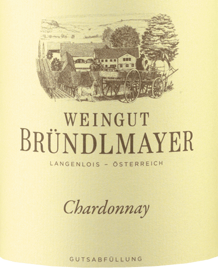 The pure, balanced Chardonnay Reservefrom Bründlmayer has its home in the Austrian wine-growing region of Kamptal. In the glass this wine delights with a bright golden yellow colour and green highlights. The fresh, clear bouquet surrounds the nose with a discreet exoticism, which is underlaid by fine caramel. Aromas of apple, melon and floral notes as well as a subtle herb spice and a hint of roasted aromas round off the expressive aroma. Fresh and at the same time creamy, powerful and at the same time elegant, this Austrian white wine presents itself on the palate. Still youthful, dry and discreetly fruity, this wine with melon aromas dances over the tongue and flows with spice and fine fruitiness into the mineral finish. Vinification of Chardonnay BründlmayerReserve The vines for this pure Chardonnay grow in the Steinmassel, Spiegel and Loiserberg vineyards. The grapes are harvested by hand at the beginning of September. After gentle pressing, the must is spontaneously fermented in 300 litre oak barrels. This wine remains in these barrels for 5 to 6 months on the fine yeast until it is carefully drawn off and placed in large wooden barrels (2500 litres) for further maturation. This white wine completely undergoes biological acid degradation. Food recommendation for the Bründlmayer ReserveChardonnay Enjoy this dry white wine from Austria with baked and roasted dishes and with almost all strong spicy dishes of Asian cuisine. In later years this wine also harmonizes wonderfully with warm starters such as roasted goose liver with apple.