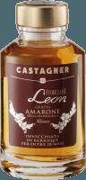 Fuoriclasse Leon Grappa Amarone della Valpolicella Riserva 0,1 l - Castagner