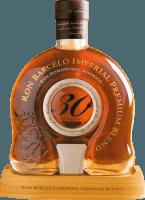 Rum Imperial 30 Aniversario Premium Blend - Ron Barceló