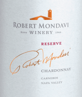 Voorvertoning: Chardonnay Reserve Napa Valley 2015 - Robert Mondavi
