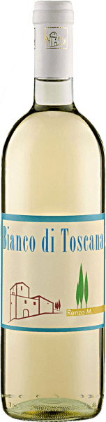 De Bianco di Toscana IGT van Renzo Masi is een Cuvee van Trebbiano en Chardonnay en presenteert zich in een helder strogeel in het glas. In de neus zijn geurige en fruitige aroma's van knapperige appels en peren waarneembaar. In de mond is hij licht en fris met de delicate fruittonen van citrusvruchten en mirabelpruimen en een hint van kruiden. Spijsadvies voor de Bianco di Toscana IGT van Renzo Masi Geniet van deze droge witte wijn als aperitief of bij antipasti en tapas, vis en schaaldieren, of pasta met lichte sauzen.