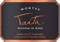Voorvertoning: Montes Taita 2015 - Montes