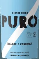 Voorvertoning: Puro Malbec Cabernet Mendoza 2019 - Dieter Meier