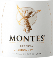 Preview: Chardonnay Reserva 2019 - Montes