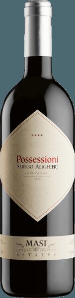Possessioni Rosso del Veronese IGT 2017 - Serego Alighieri von Serègo Alighieri