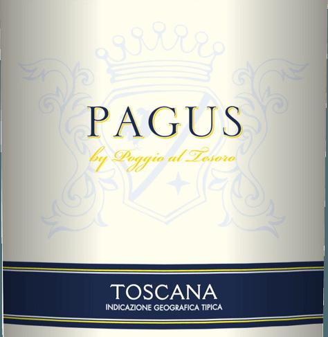 De Pagus van Poggio al Tesoro heeft een heldere robijnrode kleur en ontvouwt intense aroma's van rode kersen en de geur van viooltjes, aalbessen en vanille. In de smaak overtuigt hij door zijn elegante volheid en door zijn bijzondere finesse, die hij krijgt door de 8 maanden oude rijping in grote vaten. Het zachte klimaat in september en de sterke schommelingen in de dag-nachttemperatuur maken het mogelijk gezonde druiven van zeer hoge kwaliteit te produceren. Serveertip / Combinatie met eten Deze rode wijn is uitstekend bij pizza, pasta, pecorino en Parmigiano Reggiano kaas.