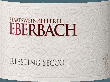 De Riesling Secco van Eberbach is een ongecompliceerde, verfrissende mousserende wijn uit de prachtige Duitse wijnstreek Rheingau. In het glas schittert deze wijn in een delicaat strogeel met gouden accenten. In de neus een fris aroma van citrus en pitvruchten - vooral appels en citroen. Het gehemelte wordt getrakteerd op zoet gerijpt appelfruit met tonen van gekookt steenfruit in deze Duitse mousserende wijn. Deze Secco overtuigt met zijn frisse, levendige en lichtvoetige persoonlijkheid. Spijsaanbeveling voor de Eberbach Riesling Secco Goed gekoeld is deze mousserende wijn uit Duitsland een heerlijk aperitief. Of serveer het met citroen-sinaasappeltaart en kruimel appeltaart.