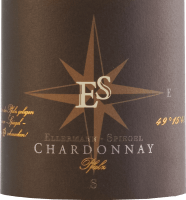 Voorvertoning: Chardonnay Goldkapsel 2020 - Ellermann-Spiegel
