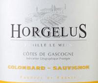 Voorvertoning: Horgelus Blanc Colombard Sauvignon Weißwein