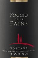 Voorvertoning: Rosso Toscana 2015 - Poggio delle Faine