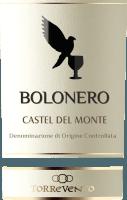 Voorvertoning: Bolonero Castel del Monte Rosso 2017 - Torrevento