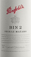 Voorvertoning: Bin 2 Shiraz Mataro 2017 - Penfolds