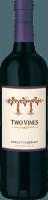 Two Vines Merlot Cabernet 2014 - Columbia Crest