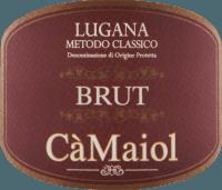 Voorvertoning: Brut Metodo Classico Spumante Lugana DOP - Cà Maiol