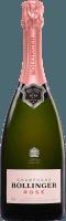 Champagner Rosé Brut 1,5 l Magnum - Bollinger