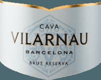 Voorvertoning: Cava Brut Reserva - Vilarnau