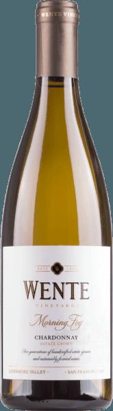 Morning Fog Chardonnay 2019 - Wente Vineyards
