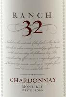 Voorvertoning: Ranch 32 Chardonnay 2017 - Scheid Vineyards