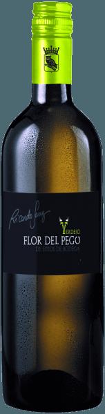 Flor del Pego Verdejo Rueda DO 2017 - Ricardo Sanz