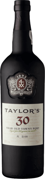 Tawny 30 Years Old - Taylor's Port von Taylor's Port