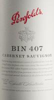 Voorvertoning: Bin 407 Cabernet Sauvignon 2018 - Penfolds