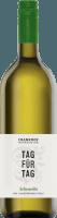 Tag für Tag Scheurebe halbtrocken 1,0 l 2019 - Frankhof Weinkontor